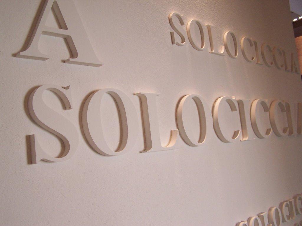 SoloCiccia - Divina Cucina