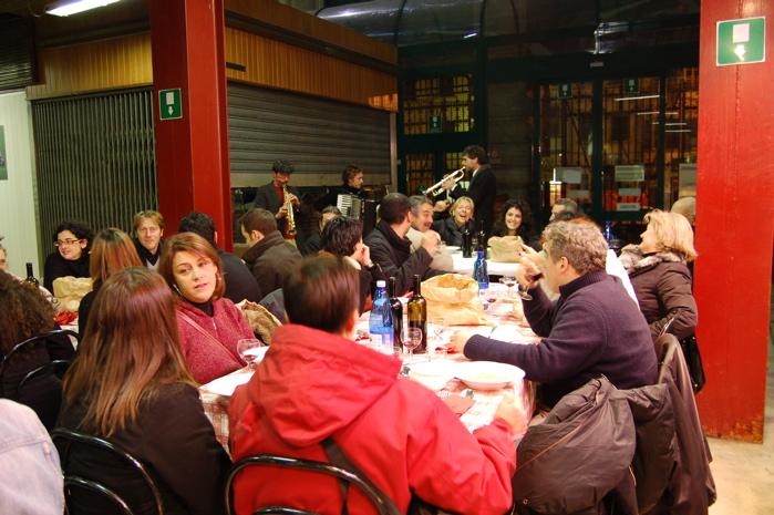 marketmusic - Divina Cucina
