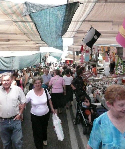 marketpeople - Divina Cucina