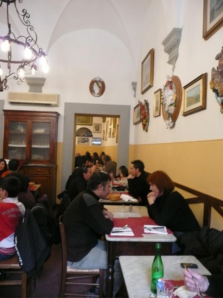 inside - Divina Cucina