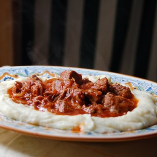 Why I make Bollito Misto- simple and satisfying
