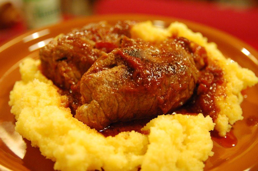 Sicilian Involtini - Divina Cucina