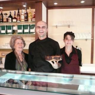 Edible Florence- Coccole