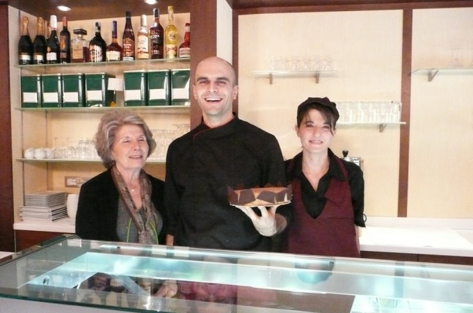 Edible Florence- Coccole