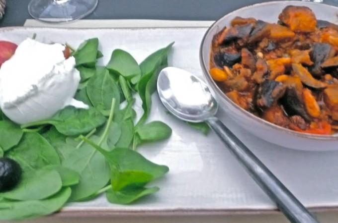 Edible Florence: Obica' Mozzarella Bar