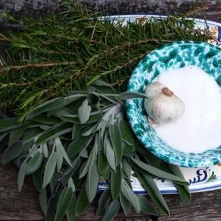 Simply Divina- Tuscan Herbs