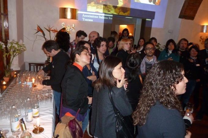 Edible Florence – BarbaGarga( now La Cucina del Garga)