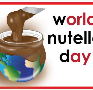 World Nutella Day – Simple Italian Classic