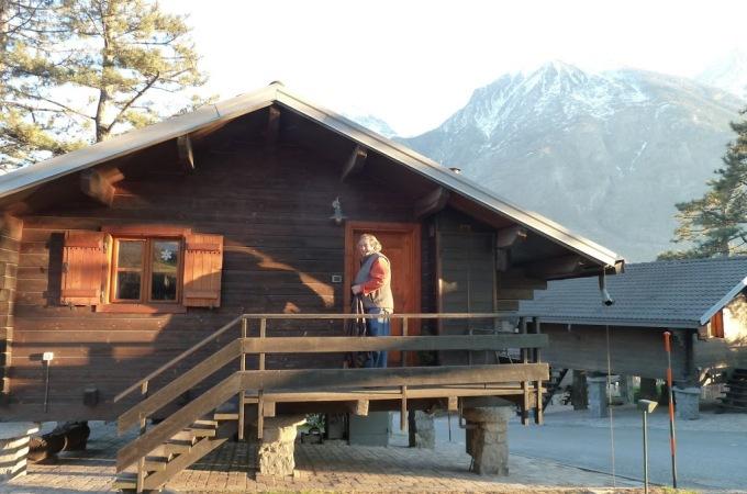 Divina Cucina on the Road- Aosta