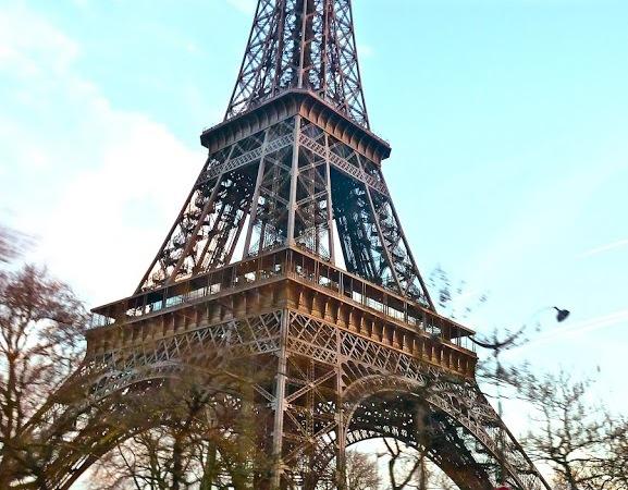 Divina Cucina– in Paris