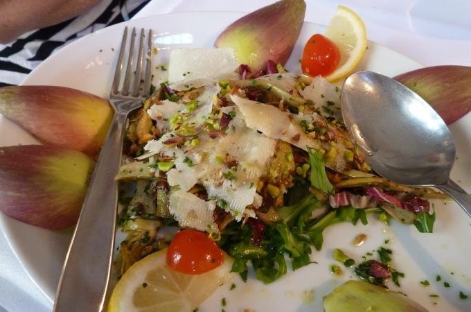Edible Florence- La Cucina del Garga