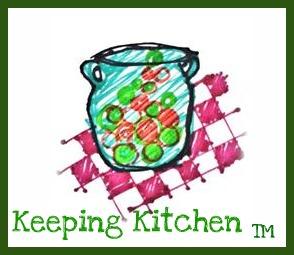 Keeping Kitchen- Artichokes