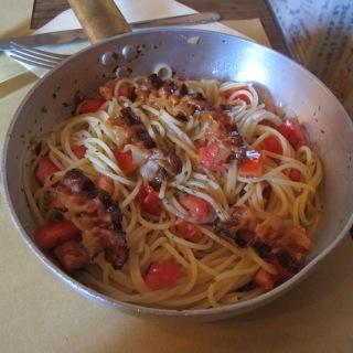 Edible Tuscany- Certaldo