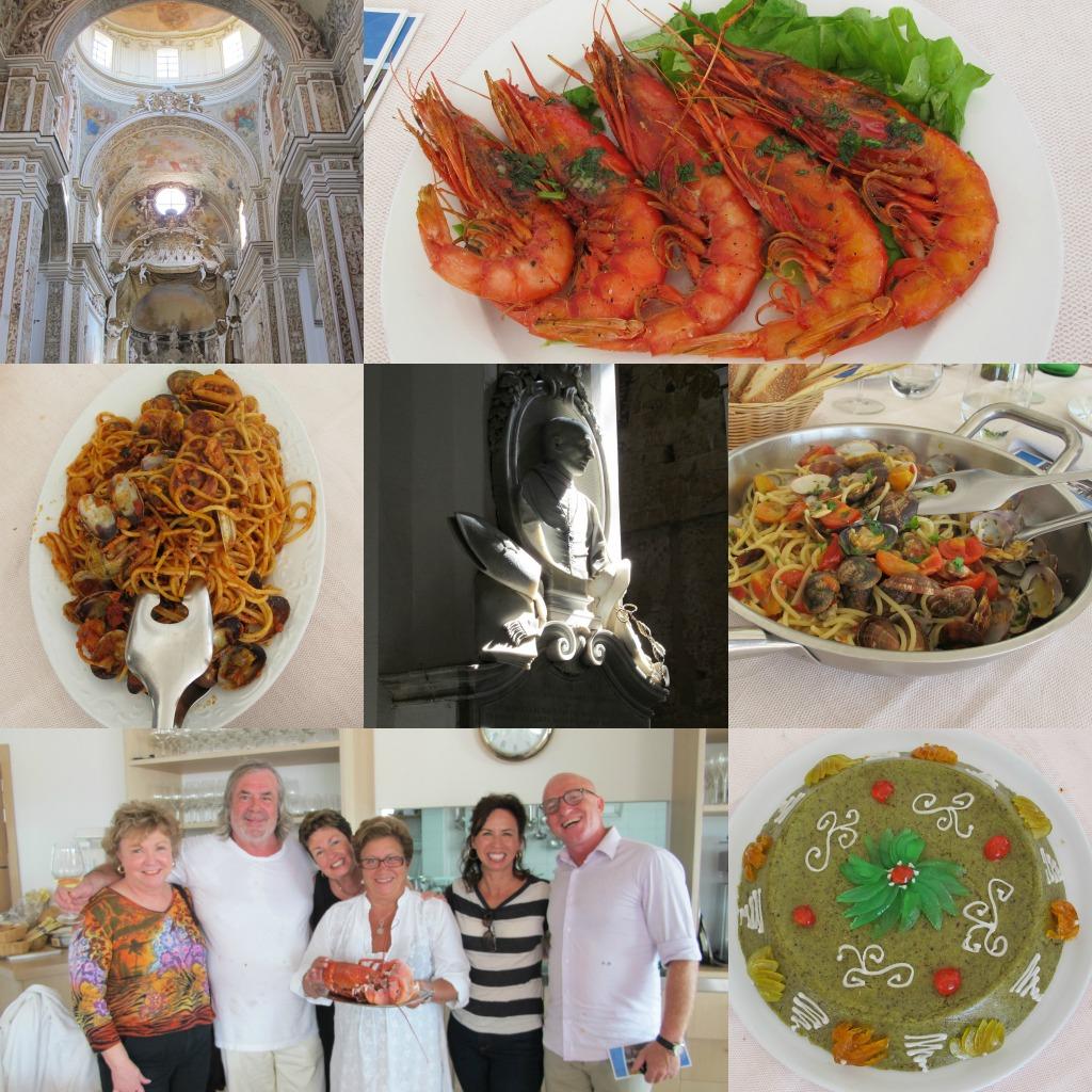 sicily - Divina Cucina