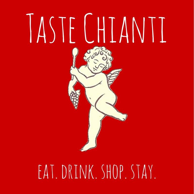 My Taste Chianti App