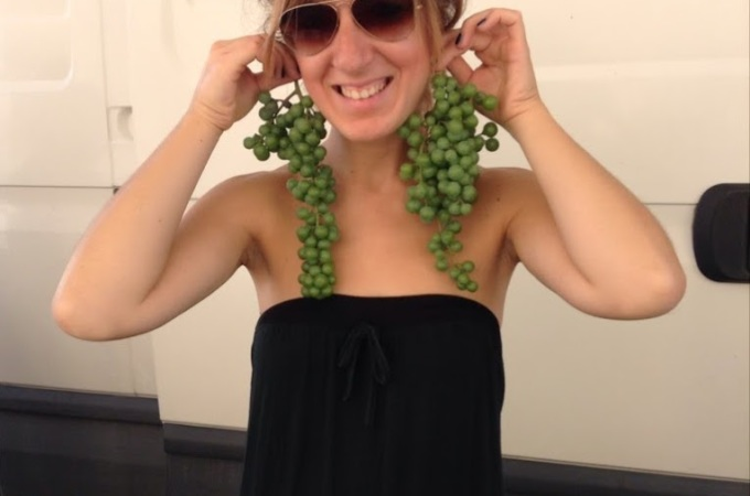 My Green Summer- Verjus