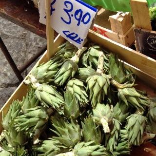 Artichokes: The Italian Way