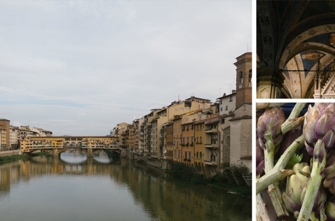 Florence Food and Wine