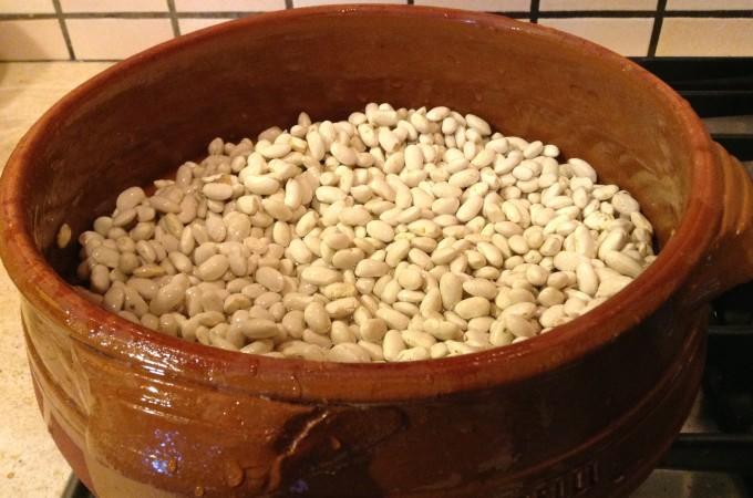 Tuscan Beans- A Bean for all Seasons