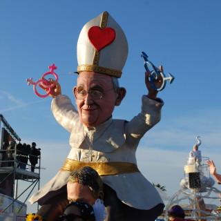 Festivals {Viareggio Carnivale}
