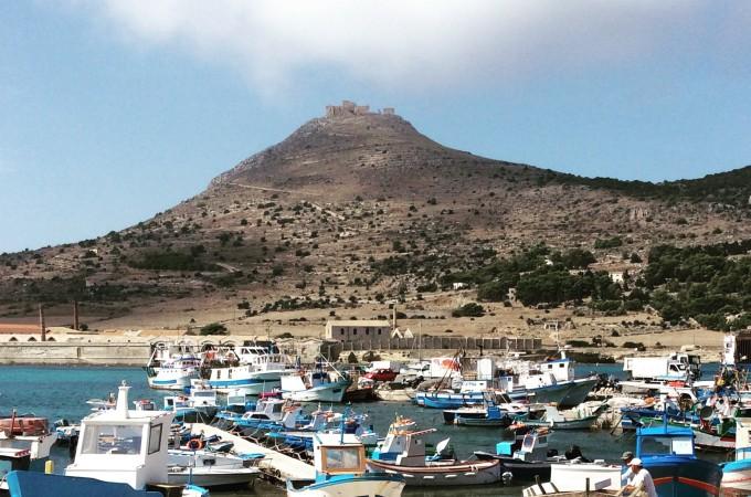 Sicily is DIVINA