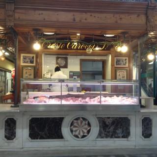 Food Markets in Tuscany