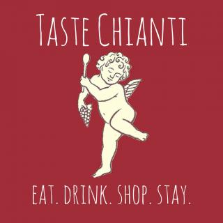 Taste Chianti- New APP