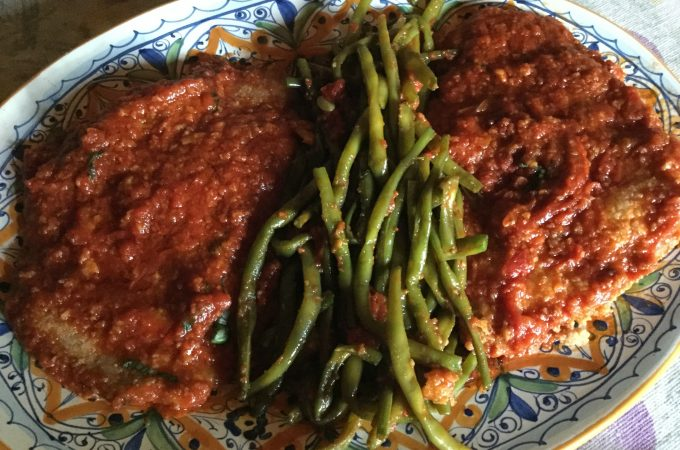 Cookbook Review: Florentine, The True Cuisine of Florence by Emiko Davies