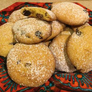 The Joy of Cookies- Zaletti