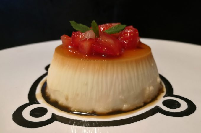 Panna Cotta – My Favorite Dessert